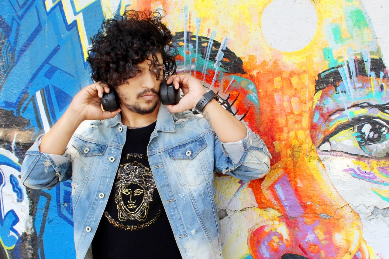 The ever growing popularity of Prateek Gandhi's music is speaking volumes about his talent.