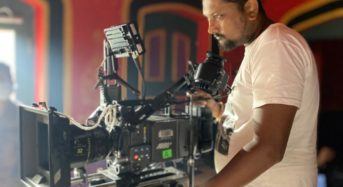 Cinematographer Vaibhav Vyas is keen to work on commercial films; says I foresee it to happen soon