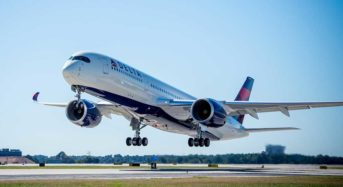 American Airlines minimize, Delta's powerless second from last quarter burden aircraft stocks