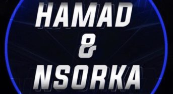 Discover Your Next Favorite Video Game With Hamad & Nsorka