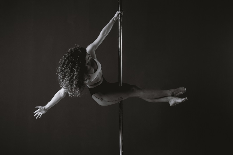 5 Things Dr. KaNisha Says About Pole Dancing