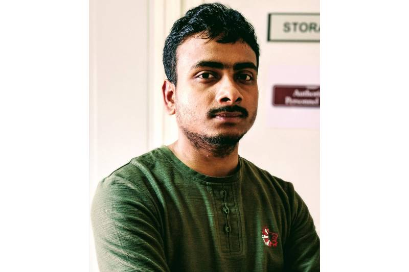 Digital Marketer Yukesh Chaudhary Speaks About The Risk He Took Before Starting Yukesh Media Company