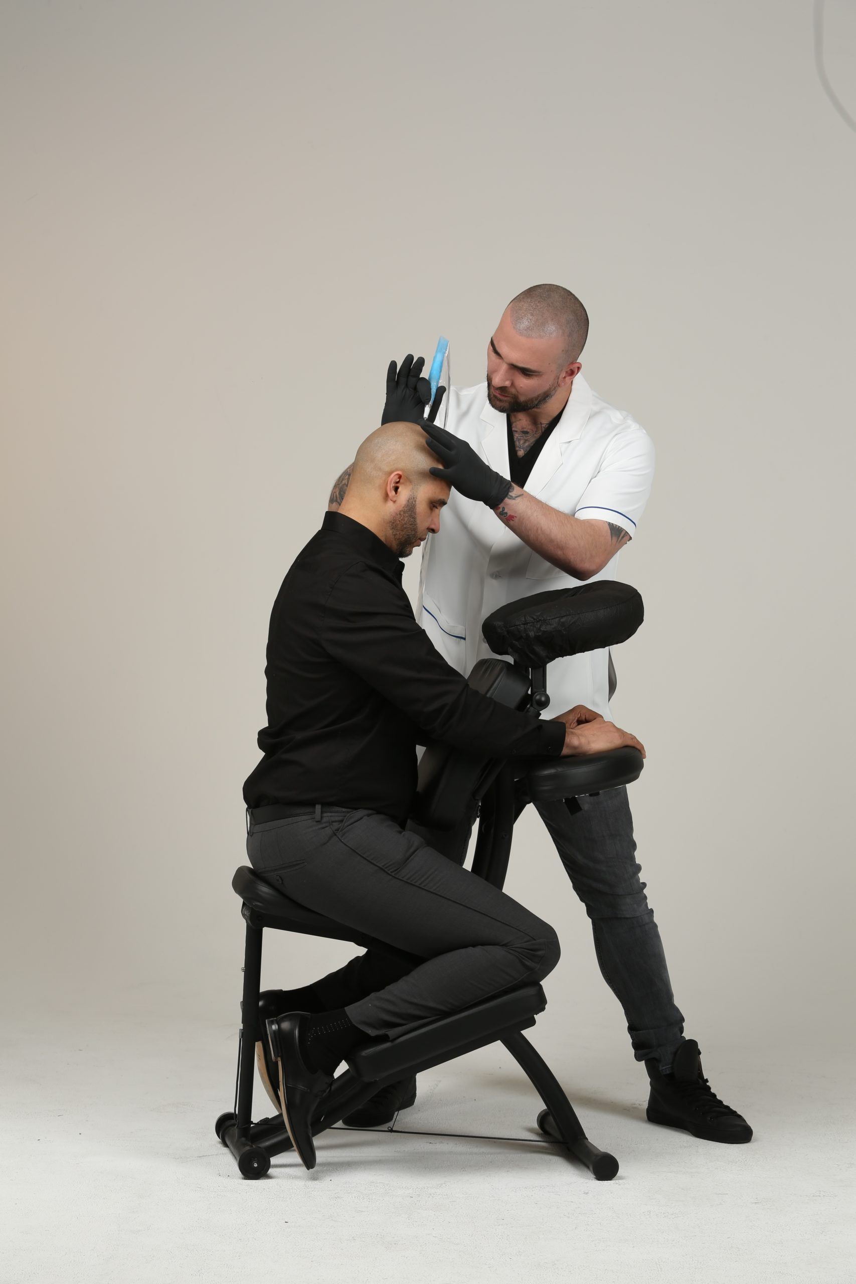 How Gerow Hair Ink's bespoke SMP procedures catapulted them into the limelight