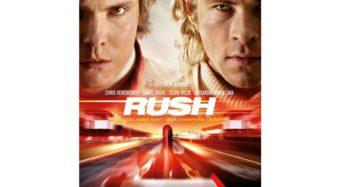 Top 5 non- boring Formula 1 movies