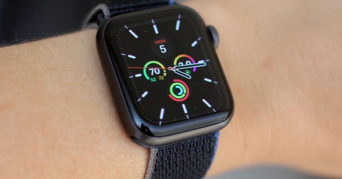Apple watchOS 7.1 has Launches, and this is what it conducts to your Apple Watch