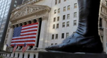 US STOCKS-Wall St delays as Biden edges nearer to triumph