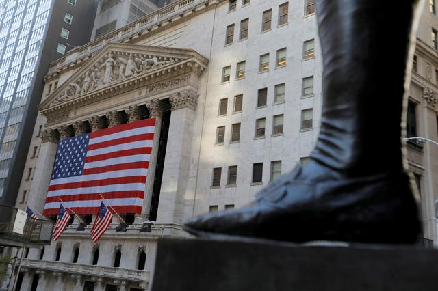 US STOCKS-Wall St delays as Biden edges nearer to triumph