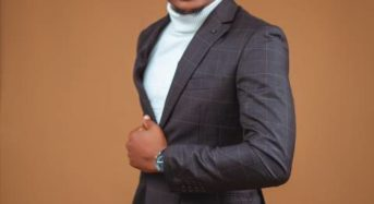 Excelling in his endeavours like a high-performing Digital Entrepreneur  is Daniel Oche Onoja