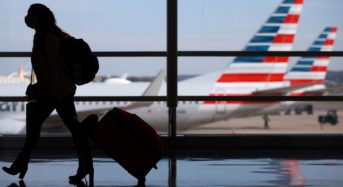 American Airlines provides at-home COVID test kits for US travel