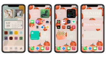 Know how to utilize Widgetsmith to personalize your new iPhone and iOS 14 home screen