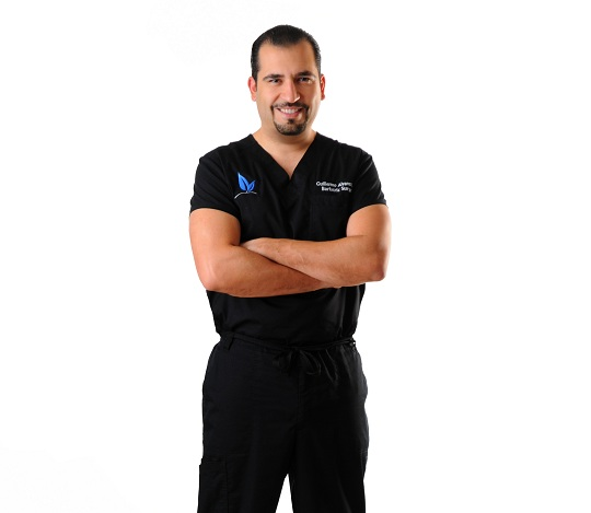 Dr. Guillermo Alvarez: Endohospitalis the First Hospital Designed Specifically for Gastric Sleeve Surgery Globally