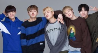 K-Pop Band A.C.E signs Asian Agent for US Management & Global Strategy