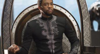 Black Panther won't be recast after Chadwick Boseman's passing