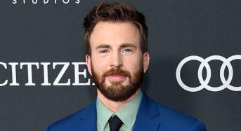 Chris Evans Joins Adam McKay's Netflix Movie 'Don't Look Up'