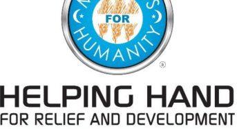 HHRD Rehabilitation Efforts For Refugees