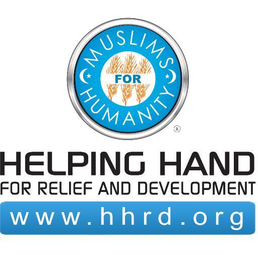 HHRD Rehabilitation Efforts For Refugees