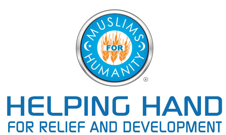 Helping Hand for Relief and Development and Myanmar Rohingya Refugee Relief