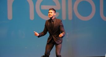 Jay Jay: From Being a Successful TV Host to Becoming a Leading Motivational Speaker
