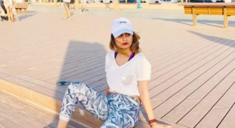 Sanghmitra Singh: fashionable eras fashionpreneur