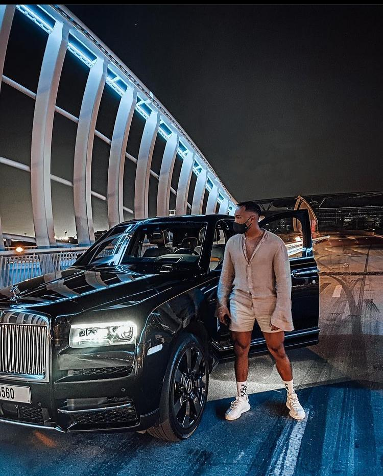 Looking for that extravagance car or cruise in a rich yatch, then come over to 'Elite Rentals Dubai' owned by Kristan de Graaf.