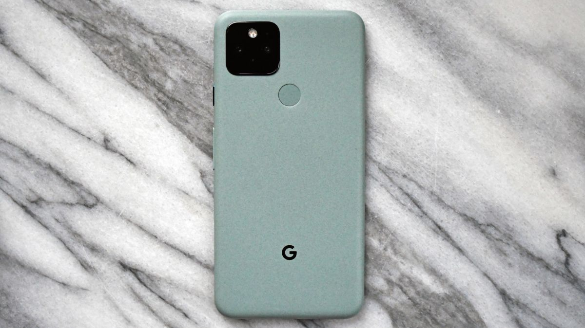 Google removed the Pixel 5's and 4a 5G's ultra-wide astrophotography mode