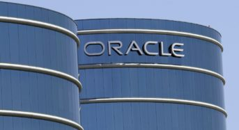 Oracle is transferring its headquarters from Silicon Valley to Austin, Texas