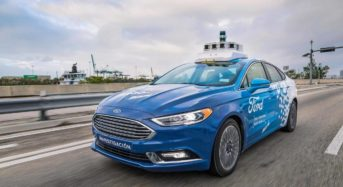 From Defence to Telecommunications: Tethered Autonomous Vehicles are ideal solution to monitor public safety