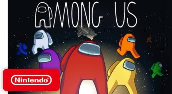 'Among Us' game is now available on Nintendo Switch
