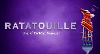 "TikTok's ""Ratatouille"" musical declares star-studded cast which includes Tituss Burgess, Adam Lambert"
