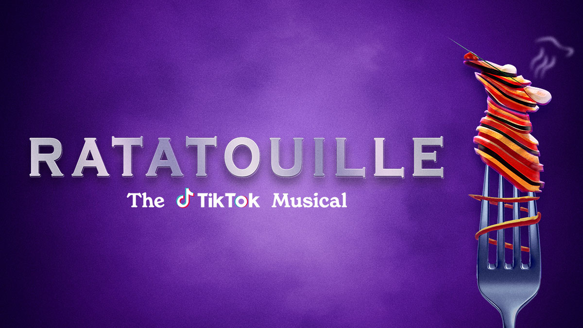 "TikTok's ""Ratatouille"" musical declares star-studded cast which includes Tituss Burgess, Adam Lambert"