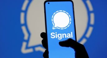 Signal adds 'mainstream chat features' to lure extensive crowd