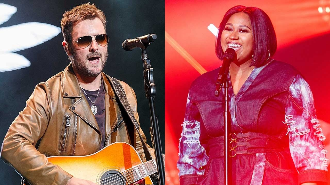Super Bowl 2021 : Jazmine Sullivan and Eric Church to sing National Anthem
