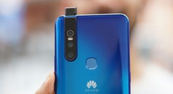 Honor declares its first post-Huawei phone