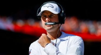 Los Angeles Chargers hire Los Angeles Rams' Brandon Staley as new head coach