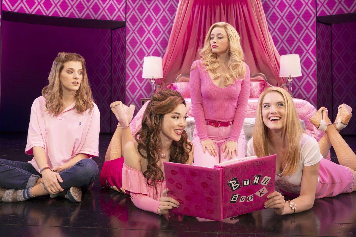 Broadway's 'Mean Girls' Musical Declares Permanent Closure Because Of Coronavirus Shutdown