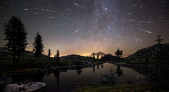 Quadrantid meteor 2021 : Here's how to see stunning meteor shower tonight