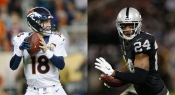 Finalists for Pro Football Hall of Fame: Peyton Manning, Charles Woodson lead list of 2021