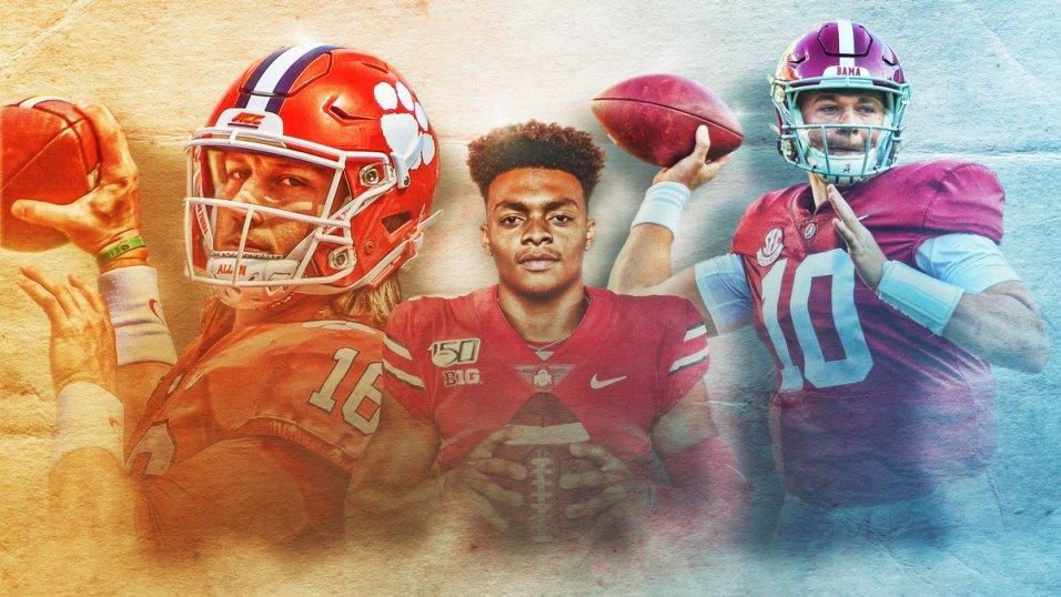 College Football Awards: Here's full list of all winners for 2020-21 season