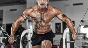 Healthy Body means happy, and that's the way of living from 2021 says top fitness coach of Marbella Europe Vaughn Cohen.