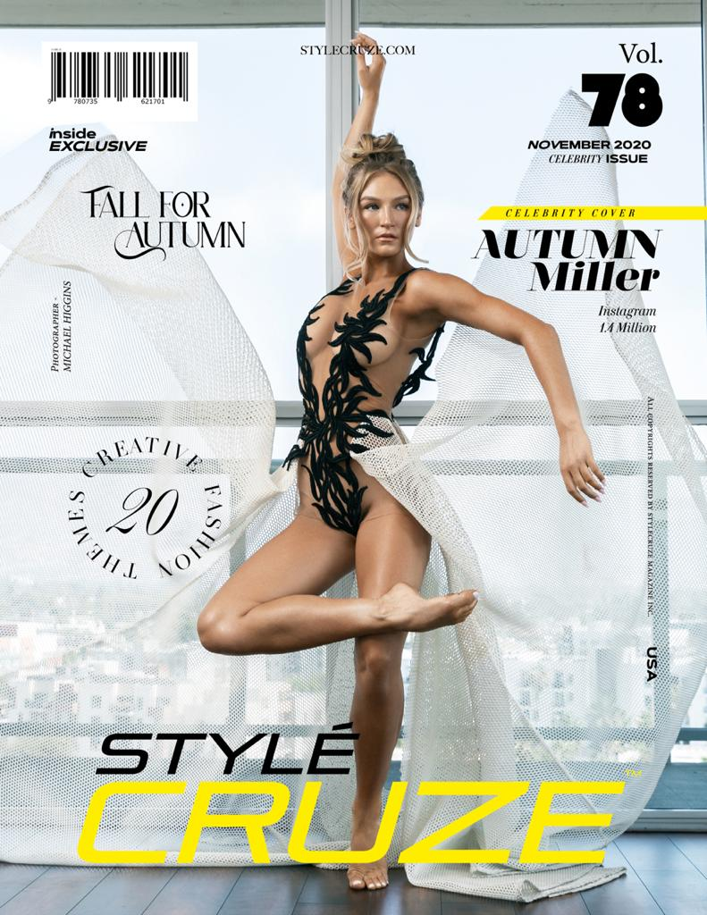 """Ranked #1 Position in google in search of """"USA Fashion Magazine"""""""
