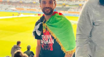 Proud to get this name Rahim sediqi super fan Afghanistan