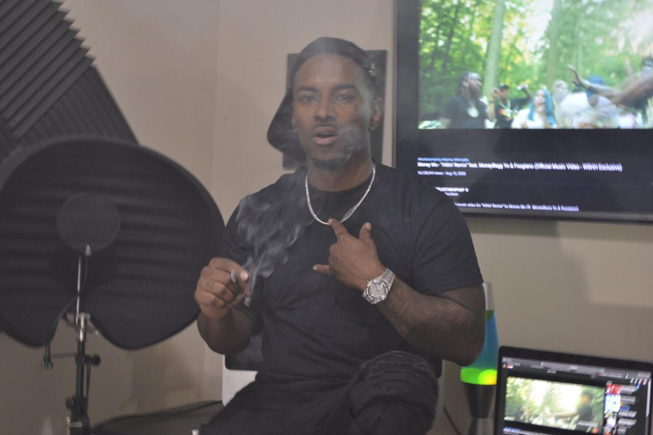 Effective Music Producer Jeremy Love Aka Sauceman Keys Elevator Pitches