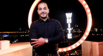 "The nightlife industry is going to excel beyond boundaries in the coming years,"" says Elie Saba, a prominent personality of UAE's nightlife space."