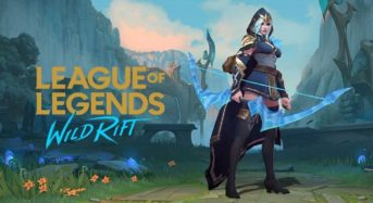 League of Legends: Wild Rift is arriving with its open beta to North America in March