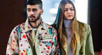 Gigi Hadid and Zayn Malik to finally reveals name of their daughter