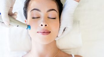 Effects of Hydrafacial On The Skin