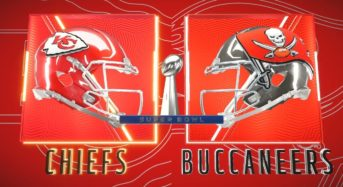 Super Bowl 2021 : Kansas City Chiefs will confront the Tampa Bay Buccaneers in Super Bowl LV