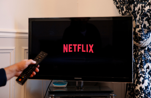Netflix shares increase on strong subscriber boost, considers share buybacks