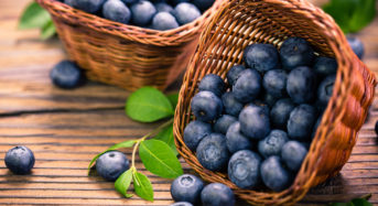 Blueberries : 6 science-supported benefits, according to nutritionists