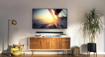 Step by step guide on how to Wall Mount a smart TV